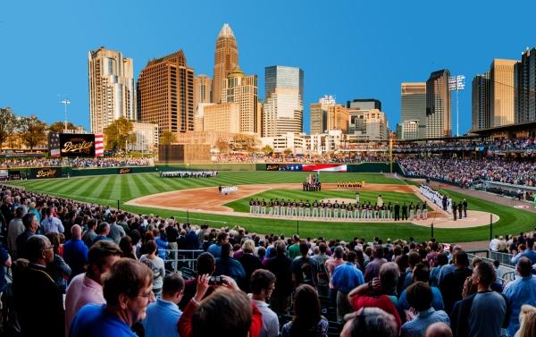 Ballpark-Photo
